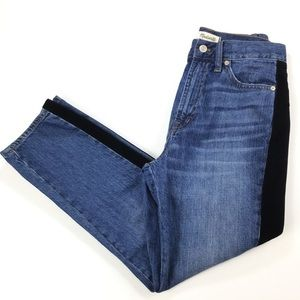 Madewell The Perfect Vintage Jean, Hi Rise NWOT 28